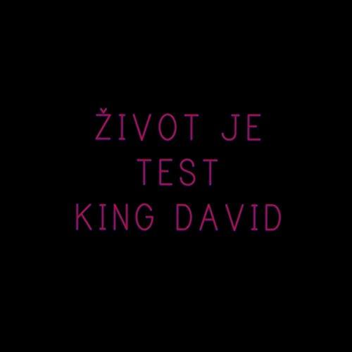 Život Je Test