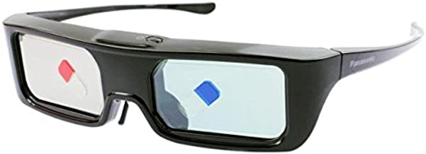 New Original Panasonic TY-ER3D5MA TYER3D5MA Active 3D Glasses