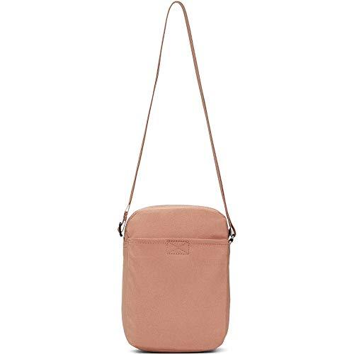 Nike Herren Tasche Tech S Items Bag, Rose Gold/Dusty Peach/MTLC red Bronze, One Size, BA5268-605