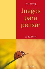 Juegos para pensar (Proyecto Noria) - 9788480639200: (9-10 años)