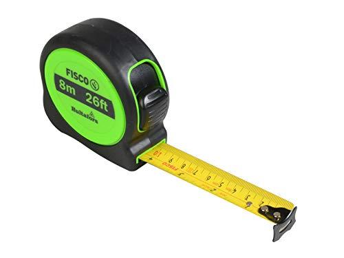 Fisco tuf-lok 5M 16/' hi impact ruban à mesurer TK5ME classe 2