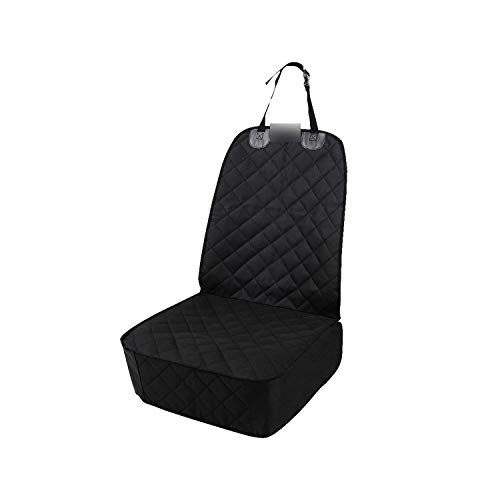 Fun-boutique Waterproof Car Seat Cover for Dogs / Cars / Dogs / Carriers - Black - 2-103.5 x 52 cm