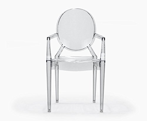 Ghost Sedia Philippe Starck Replica