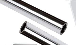 Ochoos 30mm Hollow Shaft Inner Hole 20mm Harden Chromed Linear Motion Shaft Rod for CNC DIY length270mm for 30mm Diameter