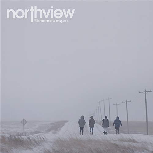 【メーカー特典あり】 northview(CD)(オリジナルステッカー付き)