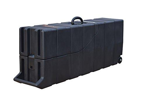 ENKI AMG-2 Guitar Case (Black)