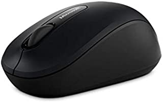Microsoft PN7-00004 Wireless Mouse - Black