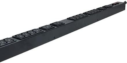 CyberPower PDU30BVHVT32F Basic PDU, 200-230V/30A, 32 Outlets, 0U Rackmount