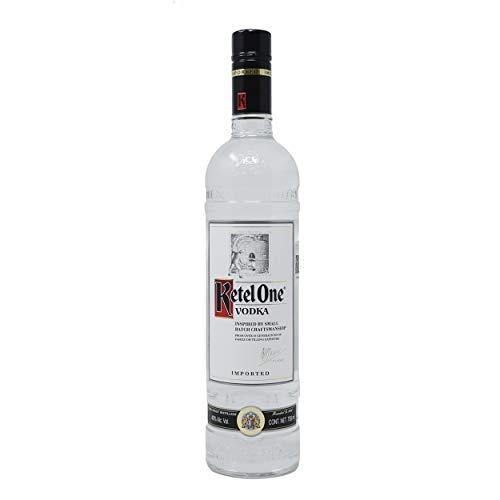 Vodka Ketel One - 750 ml