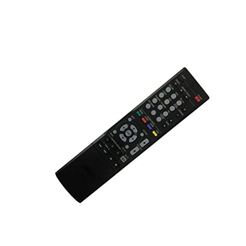 Easy Replacement Remote Control Suitable for DENON AVR-2113CI AVR-2313CI AVR-2112CI AV A/V Receiver System -  EREMOTE, E-REMOTE-DEN-AV007