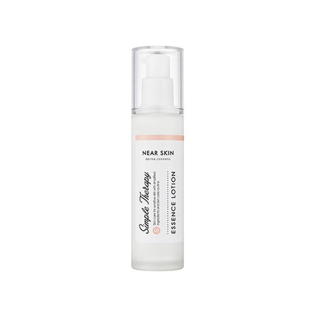 邪悪な成長ネコ[New] MISSHA Near Skin Simple Therapy Essence Lotion 55ml/ミシャ ニアスキン シンプル セラピー エッセンス ローション 55ml
