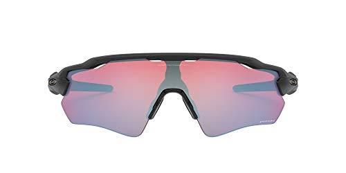Oakley unisex-adult Radar Ev Path Sunglasses, Prizm Snow Sapphire, Einheitsgröße