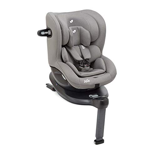 Siège auto I-Size I-Spin 360 Grey Flannel - Joie