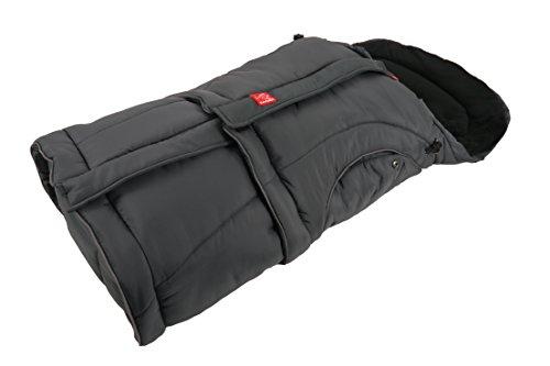 Kaiser 4011860000000 - Saco abrigo, color gris