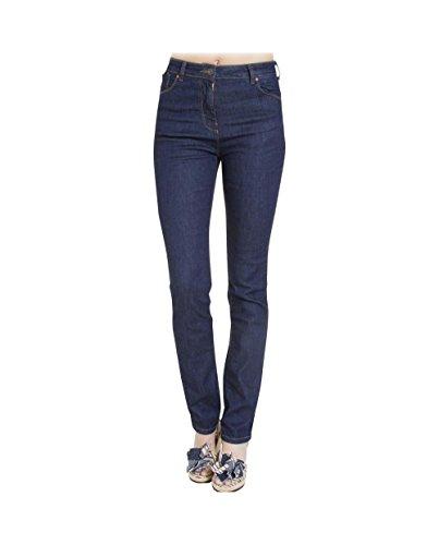 Carrera Jeans - Jeans per Donna, Look Denim, Tessuto Elasticizzato IT 44