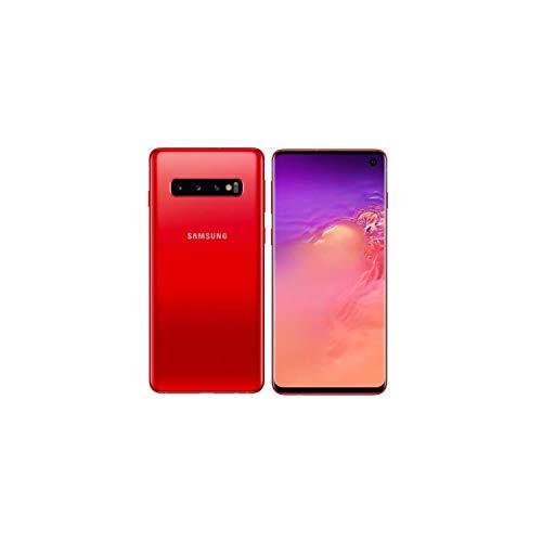 Samsung Galaxy S10 Plus 8GB/128GB Rojo Dual SIM G975