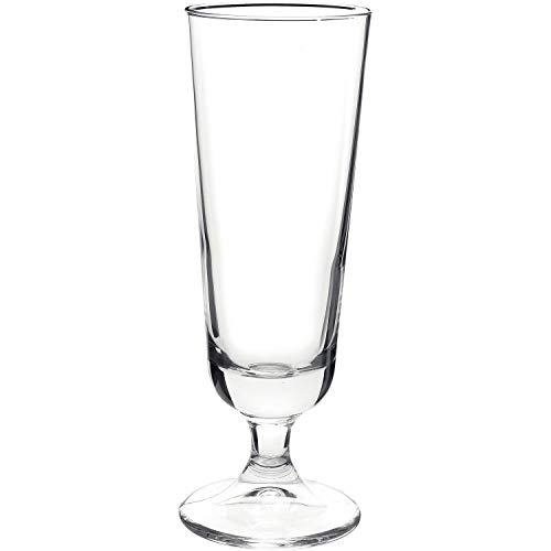 BORMIOLI ROCCO »Jazz« Eiskaffeeglas, Inhalt: 0,33 Liter, 6 Stück