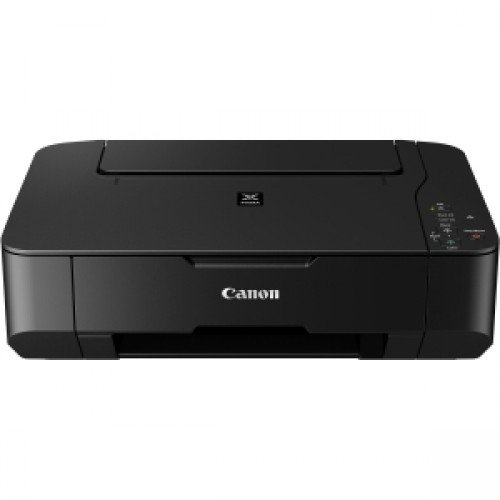 Canon Pixma MP230 All-in-one Multifunktionsgerät (Drucker, Kopierer, Scanner, USB 2.0) schwarz