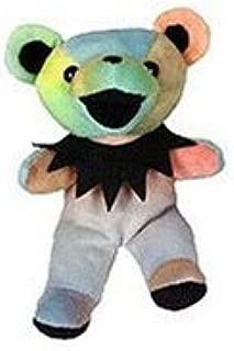 Grateful Dead ~ Cosmic Charlie ~ Edition 1 Bean Bear [Toy]
