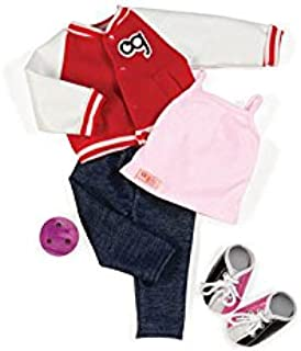 Best american girl bowling outfit Reviews