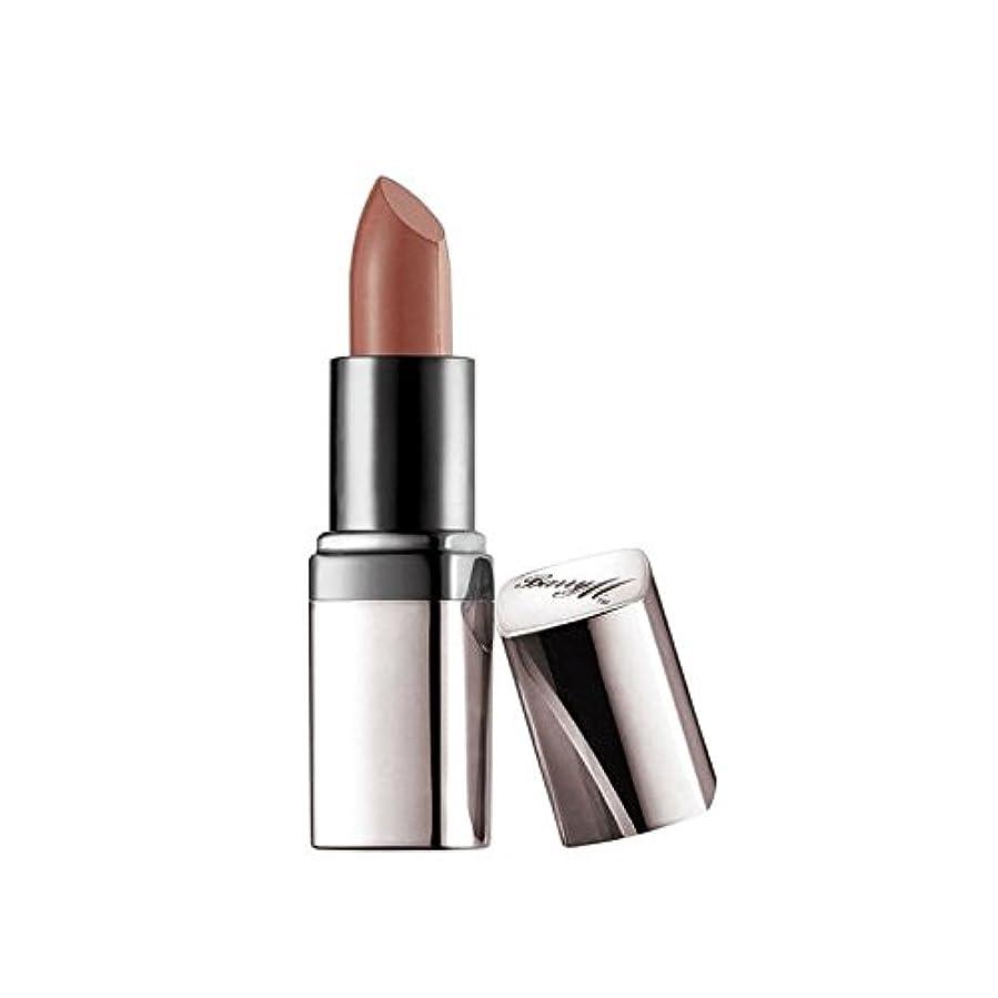 軽蔑する作りポータブルBarry M Satin Super Slick Lip Paint - Truffle Shuffle (Pack of 6) - バリーメートルサテン超滑らかなリップペイント - トリュフシャッフル x6 [並行輸入品]