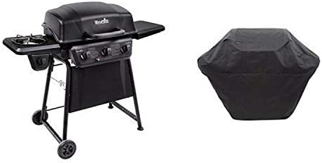 Top 10 Best char-broil classic 4-burner gas grill with side burner Reviews
