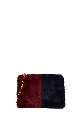 Pauls Boutique London 127227 Handtassen Tassen & Accessoires Navy/Bordeaux TU