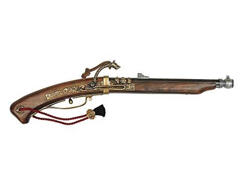 DENIX デニックス 1273 火縄銃 種子島 (ポルトガル伝来モデル)