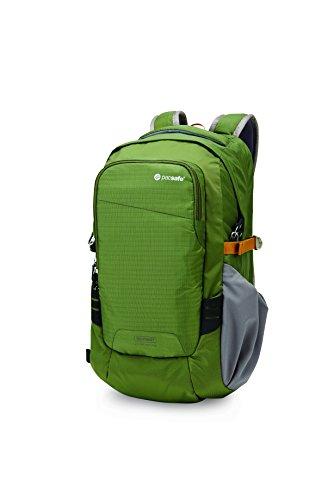 Pacsafe Camsafe V17 Anti-Theft Camera Backpack, Olive
