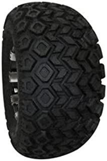RHOX 23x10.5-12 Mojave 4-Ply Golf Cart Tire