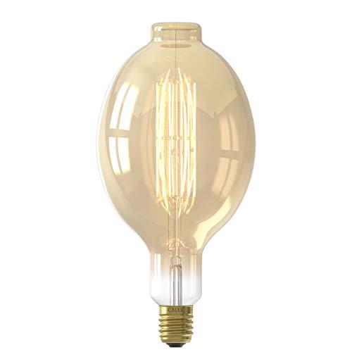 Calex Giant Colosseum LED-Filament Gold 11W (ersetzt 100W) E40