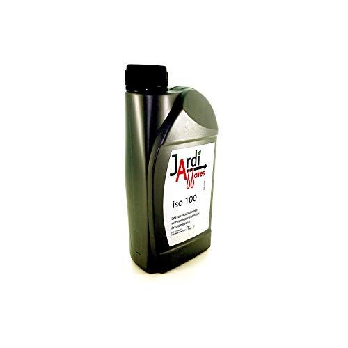 Jardiaffaires - Huile professionnelle compresseur à piston, 1L