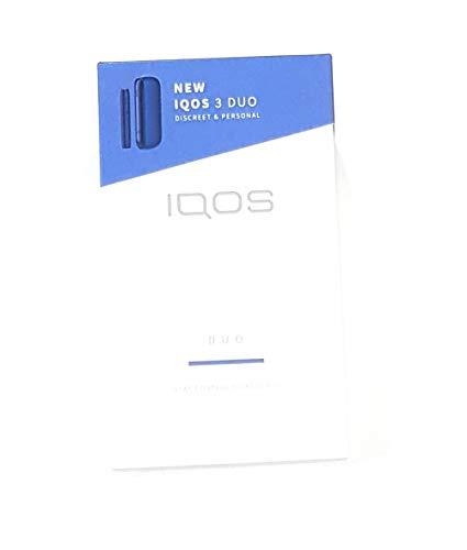 Philip morris IQOS 3 Duo