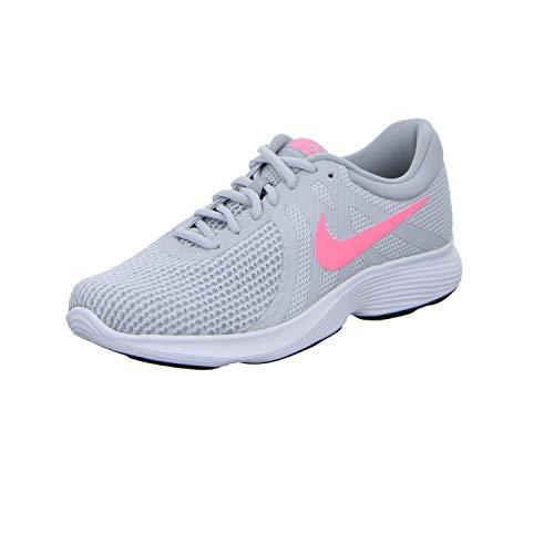 Nike Wmns Revolution 4 Eu, Scarpe da Running Donna, Multicolore (Aj3491 016 Multicolor), 38 EU