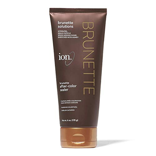 Ion Brunette After Color Sealer