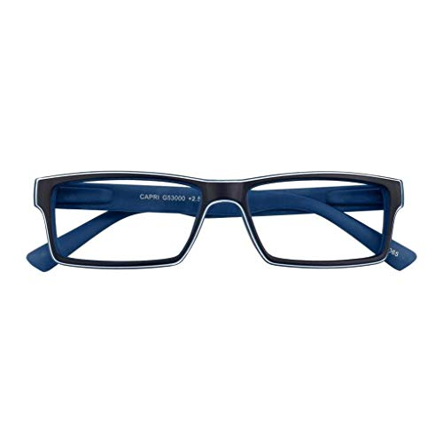 I NEED YOU Lesebrille Capri SPH:+2,00 Farbe:Blau