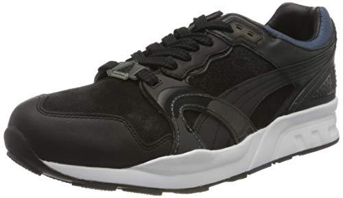 PUMA Herren Trinomic MMQ XT2 356371-01 Sneaker, Mehrfarbig Black 001, 44 EU
