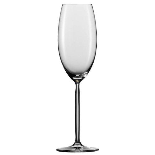 Schott Zwiesel Champagnerglas DIVA (6 Gläser)