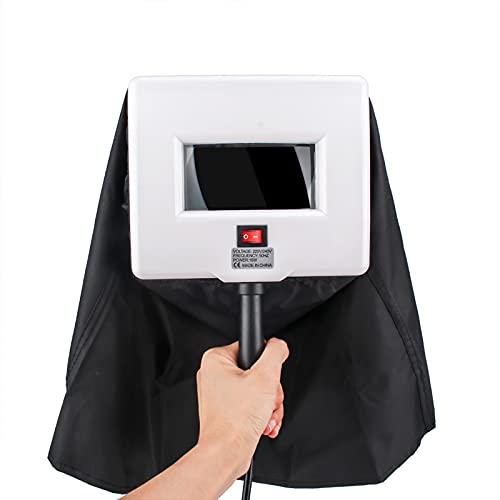 Woods Lamp Máquina Para El Cuidado De La Piel De Grado Profesional,...