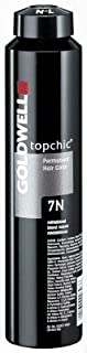 Goldwell Topchic Hair Color Coloration (Can) 7B Safari by Goldwell