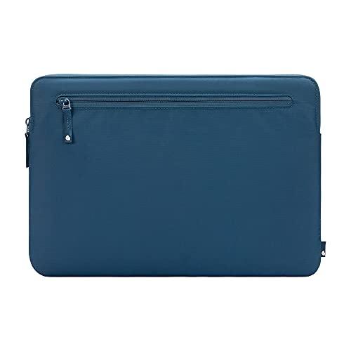 Incase Compact BIONIC - Custodia protettiva in plastica oceanica rigenerata per Apple MacBook Pro 13    Air 13    iPad Pro 12,9 , colore: Blu marino
