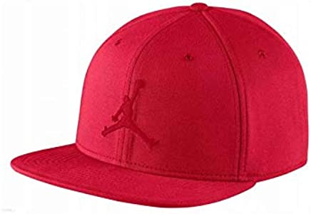 premium selection 498ae ea8d0 Nike Jordan Jumpman Snapback For Unisex - GYM RED (GYM RED)
