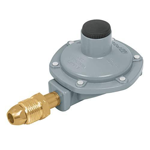 Foset RG-100, Regulador para gas, 1 vía