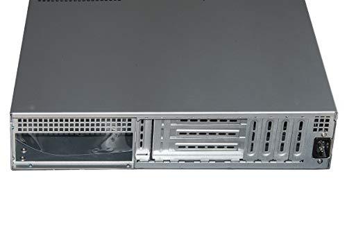 Link Lkch2U chassis voor server