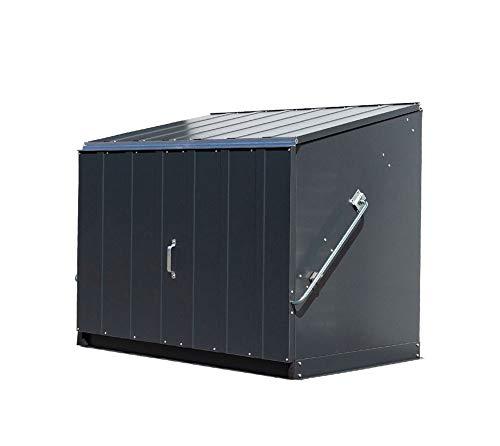 Trimetals -   Gerätebox,