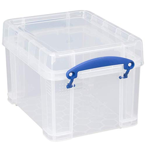 Really Useful Box 3C Opbergdoos, 3 l
