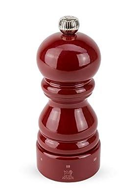 Peugeot Laque Rouge U Select Pepper Mill 12cm
