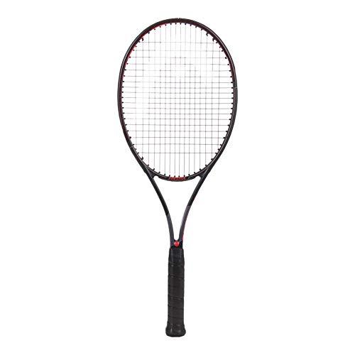 Head Graphene Touch Prestige Tour Incordata: No 305G Racchette Da Tennis Racchette Da Torneo Nero - Rosso 1
