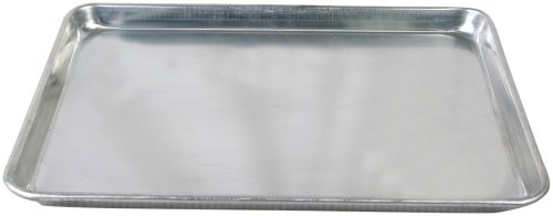 Thunder Group ALSP1826 19 Gauge Sheet Pan, Full Size 18' x 26'