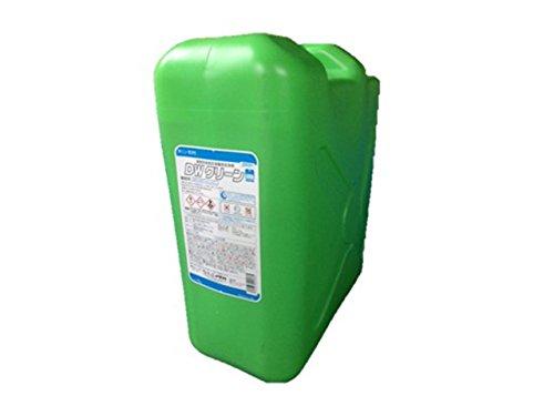 業務用 食器洗浄機用洗剤 ニイタカ DWクリーン 25K アルカリ性洗剤